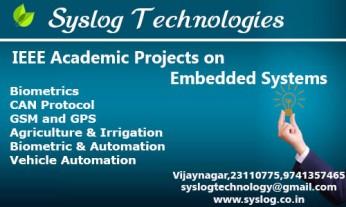 syslog Embedded2